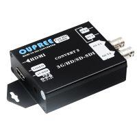 HDMI转SDI转换器 视频会议HDMI转SDI转换器