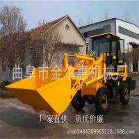 好操作的小型铲车  工程专用轮式装载机  液压助力轮式装载机