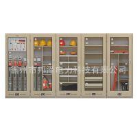 电力安全工具柜智能温湿度柜智能柜配电房智能除湿恒温铁皮消防柜