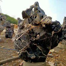 惠州太湖石厂家 绿化景观石图片 大型天然假山石价格 惠州哪里有太湖石