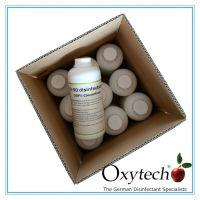 生物制药实验室杀孢子剂 实验室空间消毒灭菌剂