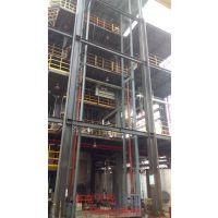 大庆车间载货平台、电动液压升降货梯还是天锐厂家靠谱
