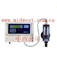 中西 在线余氯分析仪(测自由氯)美国 型号:SL99/3PLUS 库号:M401310
