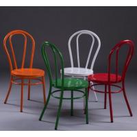 特价促销椅子餐椅快餐店椅餐馆凳子餐饮连锁店椅金属椅子铁艺实木桌椅,软坐垫餐椅,甜品奶茶店桌椅厂家直销