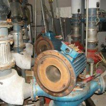 合肥利欧水泵维修及配件|循环泵维修|消防泵维修选择和迅机电维修诚信可靠