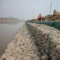河道治理石笼网箱生产制作参数