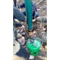 QJR热水潜水泵,温泉井用耐高温潜水泵,天津小直径深井泵选型