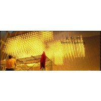 专业定制工程灯大厅LED满天星方格吊灯售楼部沙盘区光立方吊灯厂