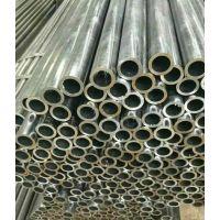 聊城冷拔钢管厂-冷拔无缝钢管价格-51*6规格45#材质天管大量供应