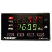 CN79033 CN79022 双温区控制器 Omega欧米茄正品