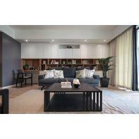 贵阳装饰公司|室内装修中窗帘的5种挂法