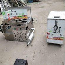 信达自产自销柴油膨化机 糖酥果 汽油江米棍机