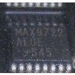 供应耳机放大器 5V 差分输入 DirectDrive 130mW MAX9722 SGM4917