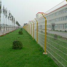 桥梁护栏网厂家 护栏网价格 厂区围栏网