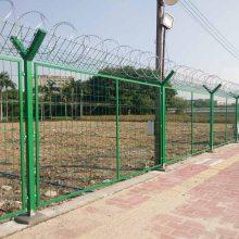 茂名体育场铸铁护栏 潮州景区包胶围网直销 阳江工地外围焊接栏杆