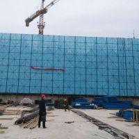辽宁供应建筑安全冲孔网、隔离爬架网、防护爬架网