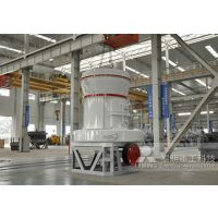 时产20吨重钙磨粉机,重钙欧版磨厂家