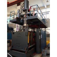 供应SQ-90塑料中空 盛强吹塑机 塑料保温箱吹塑机