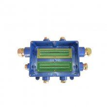 订做各种规格的电机接线盒