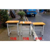 南宁市单人课桌椅生产厂家,出厂价格