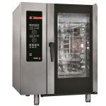 FAGOR法格万能蒸烤箱ACE-101 手动版10盘蒸烤箱 半自动烤箱