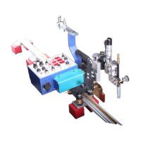 西安华威HK-100自动焊接小车 摆动式自动焊接小车