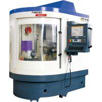 程工精机3015五轴数控工具磨床 万能工具磨 木工刀具 金属切削工具磨床 CNC数控机床