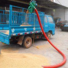 [都用]黄豆入库用吸粮机 农用粮食抽料机 花生装卸吸粮机