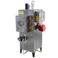 60公斤柴油蒸汽锅炉食品蒸煮 化工 服装加工设备 宇益牌免年检工业锅炉