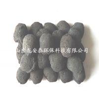 铁碳填料,废水处理专业厂家龙安泰