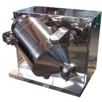 上海如昂RA-5三维混合机 混合机厂家 混合机价格 混合机生产厂家