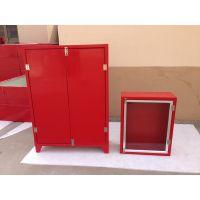 科瑞德玻璃钢消防器材箱来图来样定制