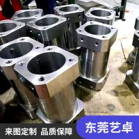 广东艺卓表面处理机械零件机械加工厂家特卖