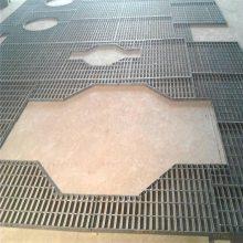 排水沟盖板厂家 钢格板吊顶 重载钢格栅