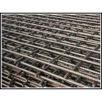厂家供应 煤矿支护网片 矿井支撑网 矿洞钢筋焊接网 钢筋网片厂