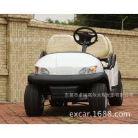 卓越牌6人座无顶棚电动高尔夫球车A1S4+2,机场厂内专用的电动车