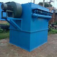 陶瓷厂专用除尘设备滤袋除尘器同帮环保