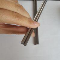 易切削416不锈钢光亮棒 Y1Cr13不锈钢黑棒 厂家供应非标