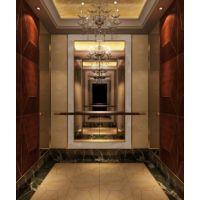 泉州别墅电梯装潢|酒店电梯设计装饰|电梯轿厢定制装修|福建合一