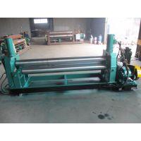 厂家直销W11Y-10x2000液压卷板机、铁板卷圆机