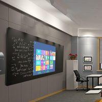 供应纳米互动黑板JQHB75【触控互动、多媒体教学和粉笔书写】