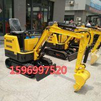 江苏南京小型履带式挖掘机果园植树挖坑机详细厂家