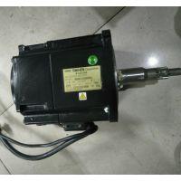 昆山快速三洋OTC伺服电机维修R2AA13120DCPD1 议价