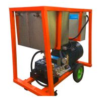 化工厂结晶器管路高压清洗机KY-80023