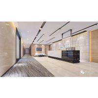 居众公装|深圳福田办公室内设计|案例赏析——三菱电机有限公司