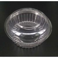 价格优惠的透明PET椰子盒水果沙拉盒