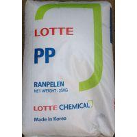 PP JT-550 乐天化学 高光泽,高透明,高刚性 食品级