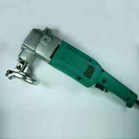 大量批发供应精工锋利款3.2电剪刀 电冲剪 铁皮剪 不锈钢剪直销