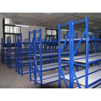 厂家直销仓储仓库货架服装仓储置物架金属不锈钢家用储物架层架