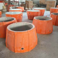 石油通信管道人孔 复合材料人手孔尺寸1000*800*600 河北华强